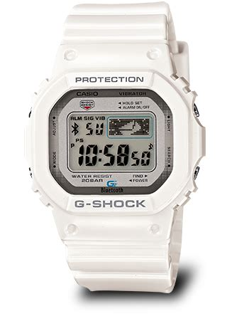 Gb 5600ab 7dr other models products bluetooth g shock casio