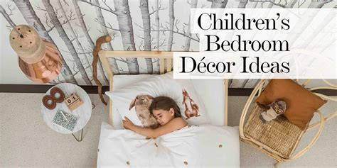 Decorate My Bedroom by 27 Stylish Ways To Decorate Your Children S Bedroom The