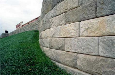 garden blocks for retaining wall 35 retaining wall blocks design ideas how to choose the