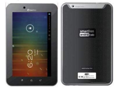Pulsa Smartfren 30 000 smartfren andro max dan tab ramaikan pasar perangkat