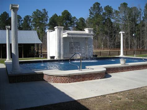 backyard paradise conway ar backyard paradise conway ar backyard pools and spas