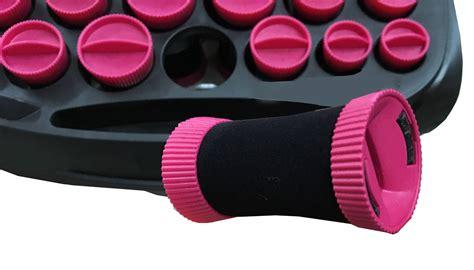 Sisir Roll jual roll rambut listrik ubah tatanan gaya rambut dengan