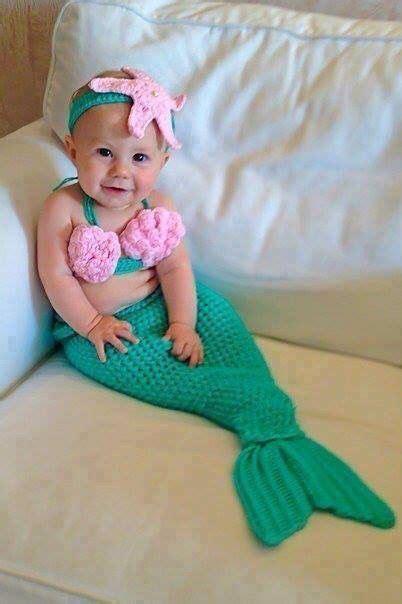 como hacer trajes de sirenita tejidos para bebe traje de sirena tejido tejido de sirena pinterest tejido