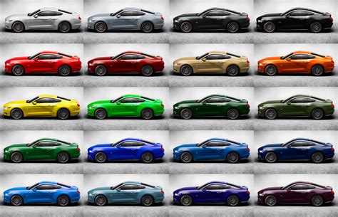 2015 toyota rav4 color chart autos post