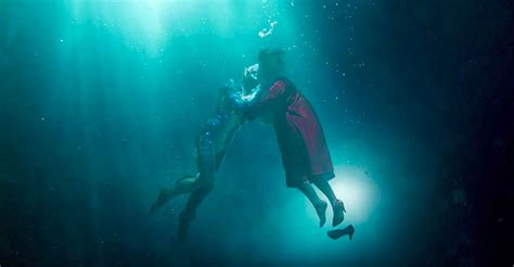 Shape Of Water the shape of water threat