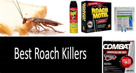 roach killers die horrible creatures