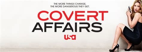 covert affairs cancelled after 5 seasons by usa network covert affairs cancelled after season 5 angry fans react