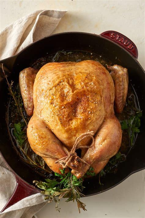kitchn roast chicken how to roast a chicken kitchn