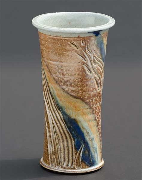 Tater Knob Pottery by Vases