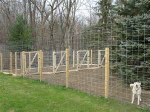 Dog run ideas submited images