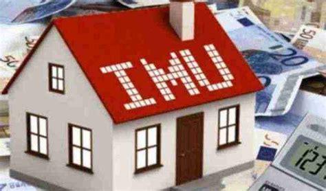 imposta seconda casa imu tasi torino 2017 aliquote prima e seconda casa