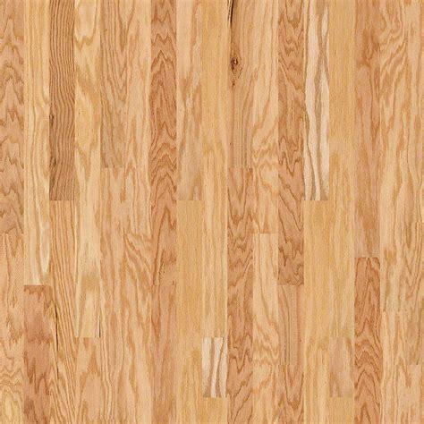 shaw bradford oak natural oak   thick     wide  random length engineered hardwood