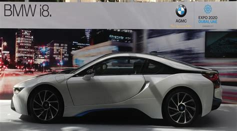 gulfconnoisseur   bmw  displayed  pro expo