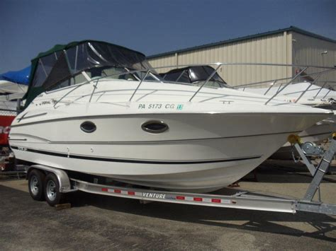 used fishing boats for sale in pittsburgh pa quot doral quot boat listings