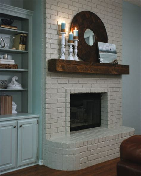 nice fireplaces nice fire place paint 2 painted brick fireplace mantel