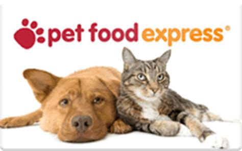 Express Gift Card Discount - pet food express gift card discount