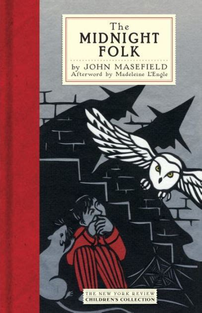 libro the midnight folk midnight folk by john masefield rowland hilder hardcover barnes noble 174