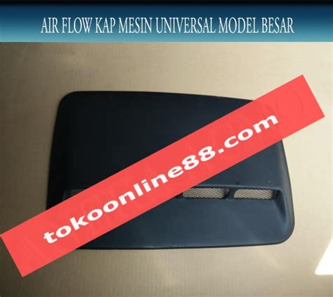 Jual Air Flow Air Scoop Kap Mesin Fiber Model Kecil Ns 51x Ready Ter air flow air scoop kap mesin mobil ukuran besar yang membuat tilan mobil anda menjadi lebih