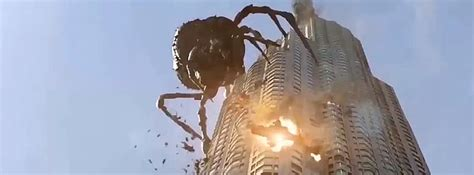 Big Ass Spider Fimfiction - big ass spider available on dvd blu ray reviews