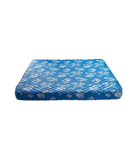 Single Mattress Price by Kurlon Rejuvene Foam Mattress Single Buy Kurlon