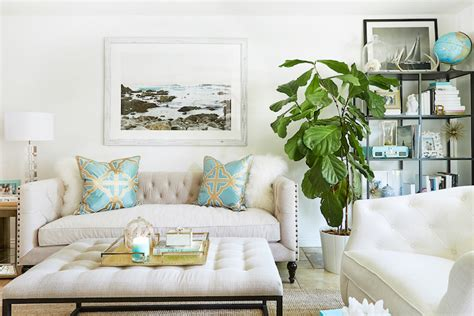 living room makeover with z gallerie