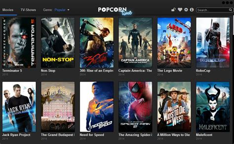 watch instantly watch torrent movies instantly with popcorn time