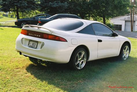 96 mitsubishi eclipse 1996 mitsubishi eclipse photos informations articles