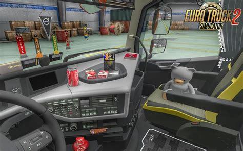 new volvo fh16 accessories interior v 3 11 26 x