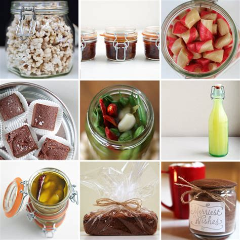 edible gift ideas popsugar food