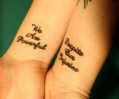 friendship tattoo quotes tumblr cute image tattoo quotes tumblr