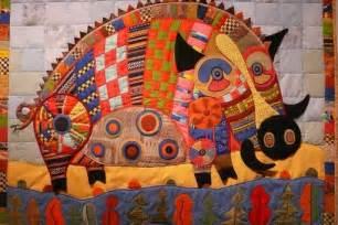 Patchwork Festival - festival de patchwork en sitges 2012 friendly rentals