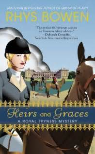 Pdf Crowned Dangerous Royal Spyness Mystery by Heirs And Graces Rhys Bowen 9780425260036