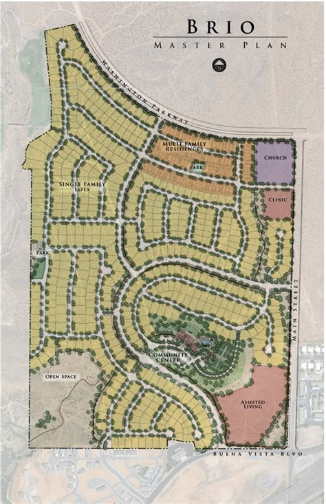 brio utah new 190 acre development beckons active adults to