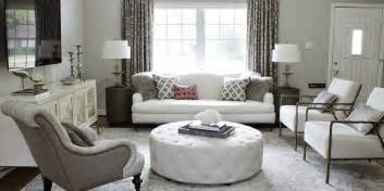 Living Room Makeovers by Before Amp After High Fashion Living Room Makeover High