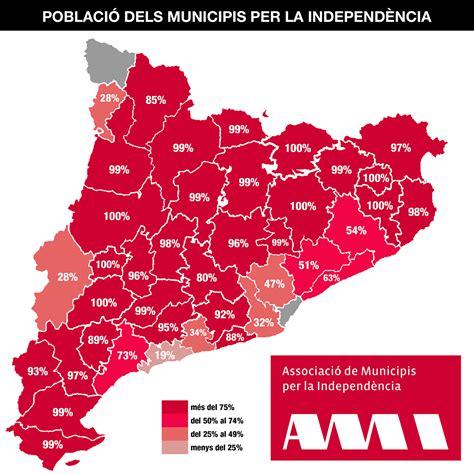 Set Ami Cat set comarques catalanes tenen tots els seus municipis