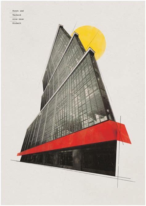 Bauhaus Aesthetic by Bauhaus Movement Magazine Bauhaus As