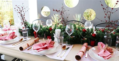 how to set a christmas table 3 cheap christmas table setting ideas with wow factor