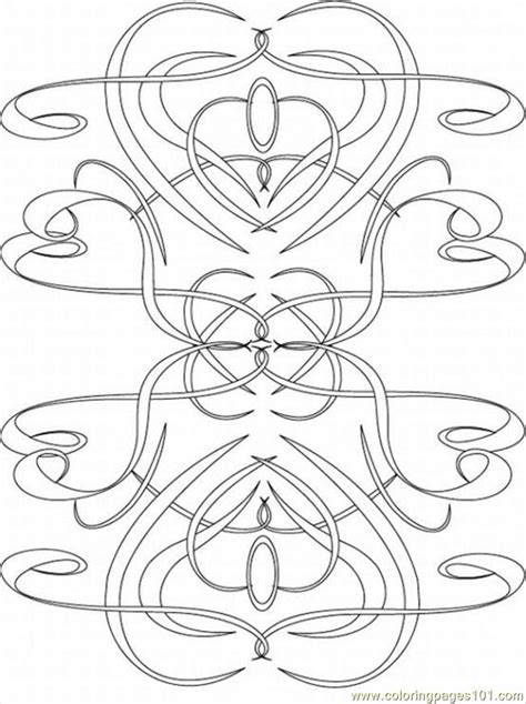 free coloring pages kaleidoscope designs kaleidoscope coloring pages coloring home