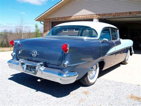 old car manuals online 1998 oldsmobile 88 electronic valve timing restored 1955 oldsmobile holiday hdtp for sale oldsmobile eighty eight holiday 1955 for sale