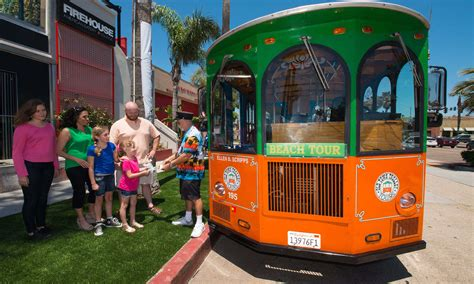 Did A Trolley Tour Of San Diego 2 by Our Conductors Town Trolley Tours Of San Diego Ca