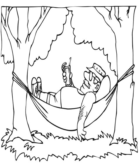 large coloring pages for elderly coloring pages