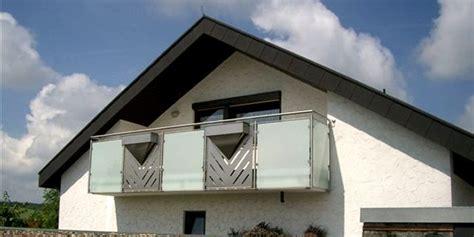 Terrassendächer Alu Preise by Balkone Aus Aluminium Und Glas Und Anbau Balkone Erf Llen