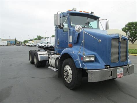 used kenworth trucks ontario used day cab tractors for sale in ca penske used trucks