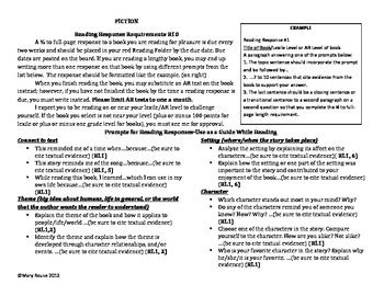 Citing Evidence Worksheet by All Worksheets 187 Citing Text Evidence Worksheets