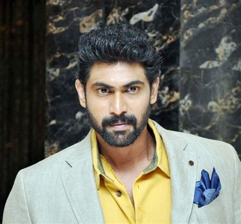 actor rana height in feet rana daggubati height weight age girlfriend wife