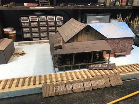 main street warehouse    scale karla page