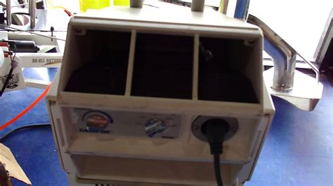 boat hatch air conditioner cruiseair carry on 5000 portable boat a c hatch air