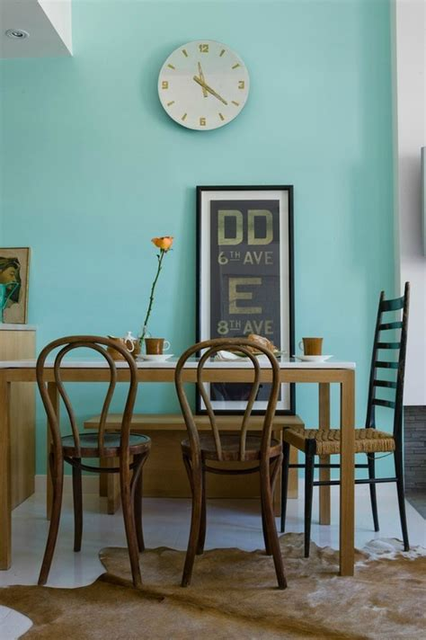 Dining Room Chairs That Don T Match Mix And Match Furniture 40 Dining Room Ideas Decoholic