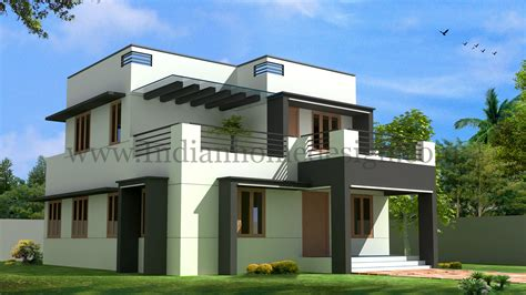 simple home design kerala simple exterior house designs in kerala home design ideas