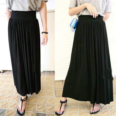 faldas largas de moda 2015 faldas de moda 2018 187 faldas negras largas 2015 6
